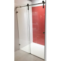 Wall To Wall Shower Screens