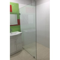 Frameless Single Panel